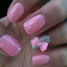 statement nails: nail art spring nail polish trends
