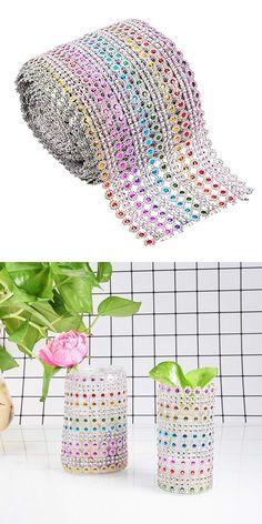 Craft DIY Mixed Color Acrylic Leaves Flower Petals Charm Pendants Various Shape