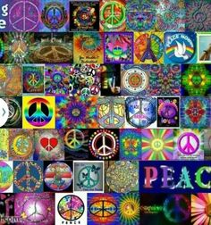 peace is right!