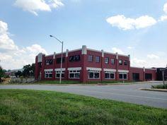 Kardinal Hall - Beer Garden & Bocce - 8th & Preston - Charlottesville, VA - http://kardinalhall.com