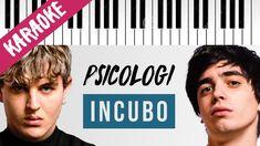 Karaoke, Piano, Cover, Youtube, Lyrics, Movie Posters, Singer, Psicologia, Film Poster