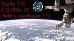 Terre sphérique ou plate ? - Trucage de la webcam en direct de l'ISS