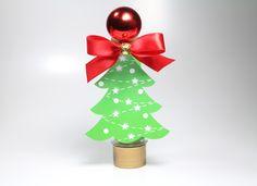 Arvore De Natal - Tubete