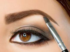 maquillage sourcils