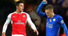 Agen Bola Terpercaya Arsenal & Leicester Saling Mengancam