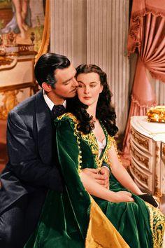 'Gone with the Wind' (1939) - HarpersBAZAAR.com