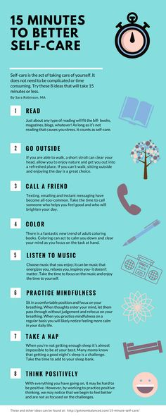 Self-care for moms | Visit for free printable | Ideas for quick self-care | Activities to add to your self care routine | Use this list to plan for your day | Things to do for busy moms
