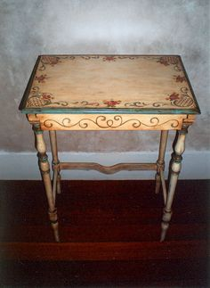 Deco de meubles on pinterest norwegian rosemaling for Deco meuble furniture richibucto
