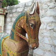 antique horses inida scaramangashop.co.uk