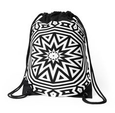 Drawstring Bags by dahleea Framed Prints, Canvas Prints, Drawstring Bags, 2d, Chiffon Tops, Duvet Covers, Finding Yourself, Unique, Stuff To Buy