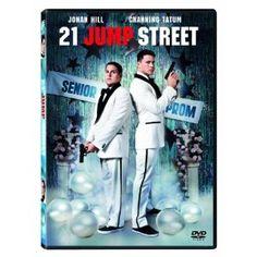 21JumpStreet (BluRay)