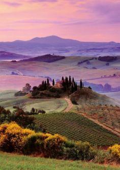 Ravensburger Jigsaw Puzzles - Tuscan Flair