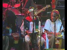 RAS MICHAEL & THE SONS OF NEGUS Live @ REBEL SALUTE 2k5 Jamaica Music, Reggae, Rebel, Sons, Live, Videos, Youtube, Guys, Boys