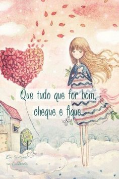Pensamentos:) Good Morning Messages, Good Morning Good Night, Motivational Phrases, Inspirational Quotes, Special Words, Sweetest Day, Beauty Quotes, Funny Cartoons, Family Love