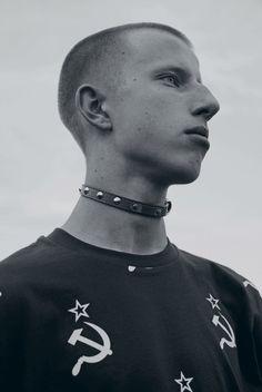 gosha rubchinskiy tells the truth of youth | read | i-D