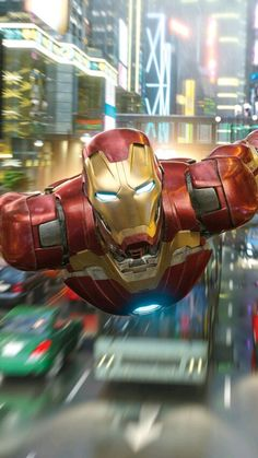 Act like the iron man - Marvel Comics Iron Man Avengers, The Avengers, Marvel Art, Marvel Heroes, Broly Ssj4, Iron Man Photos, Iron Man Art, Iron Man Wallpaper, Iron Man Tony Stark