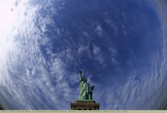 Freiheitsstatue, Statue of Liberty, Manhattan, New York City, USA