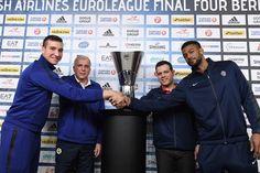 Can you imagine? #PAOBC #Legends #F4GLORY #FNBCSK #Euroleague #Basketball