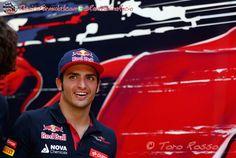 """Sainz: """"Se equivocaban cuando pensaban que iba a estar a la sombra de Verstappen"""""""