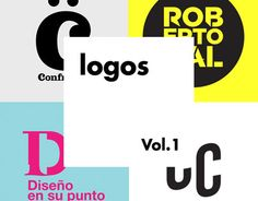 "Check out new work on my @Behance portfolio: ""Logos Vol.1"" http://be.net/gallery/34525993/Logos-Vol1"