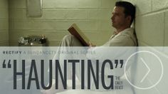 Rectify - A show that makes me so on edge watching it, i love it!
