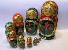 Risultati immagini per russian dolls