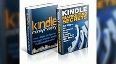 Kindle Publishing might be the absolute Best opportunity you'll experience this year! Thousands of Kindle books are purchased on Amazon every day. To help you tap into that mega industry..Click here to check it out...