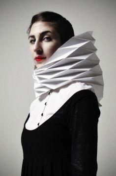 #Origami #fashion                                                                                                                                                                                 More