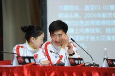 Zijun Li and Nan Song.