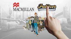 Macmillan-Pulitzer. Play and Learn English
