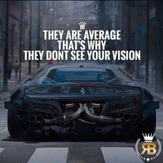 """306 Likes, 3 Comments - Your Success Is Our Goal (@risebeyond.fam) on Instagram: """"Some will never understand the dreams that you have. They will never be able to see your vision…"""""""