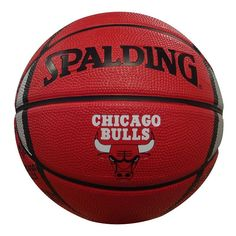 Check out our entire selection of NBA gear, including this Chicago Bulls Mini Basketball, at Kohl's. Basketball Tricks, Basketball Workouts, Basketball Skills, Basketball Games, Basketball Players, Basketball Court, Curry Basketball, Bulls Basketball, Basketball Stuff
