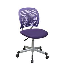 OSP Designs SpaceFlex Task Chair & Reviews | Wayfair
