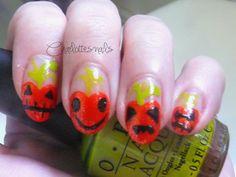 Fall Into Autumn Challenge - Pumpkins