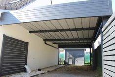 carport aluminium Auteuil | TORI Portails