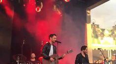 Måns Zelmerlöw Broken Parts LIVE