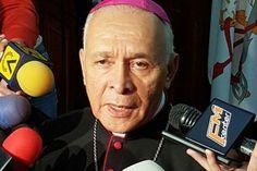"""<p>El presidente de la Conferencia Episcopal Venezolana (CEV) y Arzobispo de Cumaná, monseñor Diego Padrón destacó este lunes en entrevista con la Voz de América que """"la situación en el país se agrava cada día más, no sólo por la carencia de comida y medicina pero sobre todo por el estado de violencia"""".</p>"""