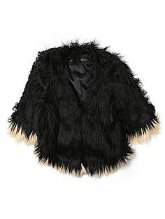 New With Tags Size Sm Graham & Spencer Faux Fur Jacket for Women