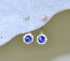 wedding jewelrybride jewelry bridesmaids by Shinningshop on Etsy, $32.00