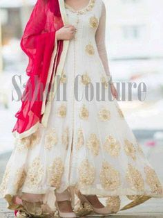 Saheli Couture Indian Party Wear Frocks Collection 2015 | BestStylo.com