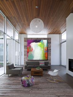 Home sweet home: How to choose the perfect artwork for your space
