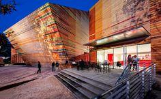 Auditorium Parco del Castello by Renzo Piano