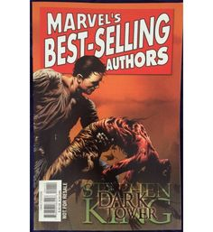 For Sale - Marvel´s Best Selling Authors Sampler - 2008 - Posting Worldwide, Please see description for more information.  #Marvelcomics #Comicsforsale