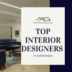Top Interior Designers, Ahmedabad, Fix You, Design Ideas, Tops, Home Decor, Room Decor, Shell Tops, Home Interior Design