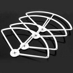 4 x Propeller Ring Frame for DJI 450 550 RC Quadcopter