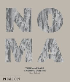 Noma: Time and Place in Nordic Cuisine by Olafur Eliasson http://www.amazon.co.uk/dp/0714859036/ref=cm_sw_r_pi_dp_hUn6tb0DA2HF7