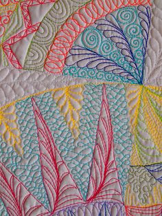 Sampaguita Quilts: May