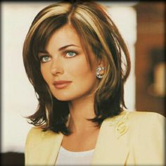 Hairstylewomenandmen-blogspot-com_Paulina-Porizkova-Blunt-Haircut-and-Higlights.jpg (444×444)