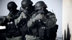 awesome swat wallpaper