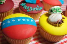 cupcakes venezolanos!!!
